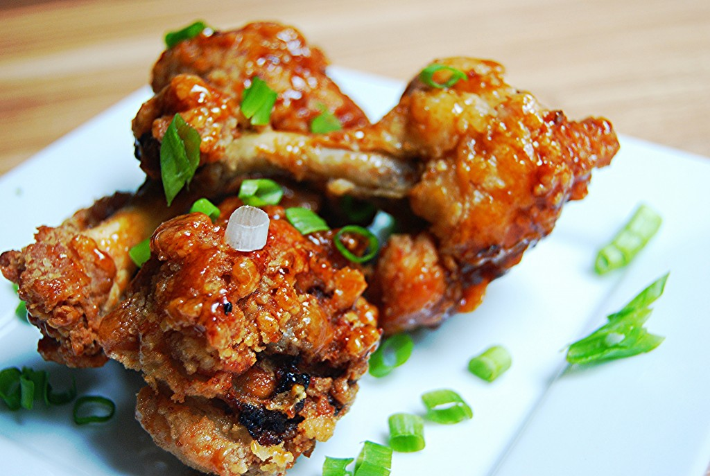 Chicken Wing Lollipops | The Unmanly Chef